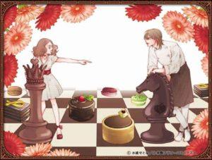 「失恋ショコラティエ」誰の片思いにあなたは共感しますか?