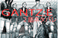 「GANTZ:E」2話ネタバレ